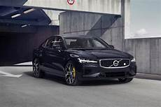 2019 volvo s60 polestar 2019 volvo s60 t8 polestar engineered sells out in less