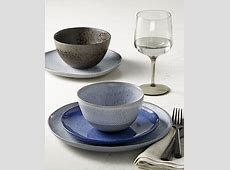Hotel Collection Olaria Dinnerware Collection, Created for
