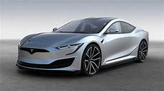 Tesla Battery 2020 by Rumor Mill Next Tesla Model S X To Get New Battery 3