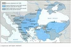 l impero turco ottomano durante il secolo xv la politica mondo antico cambi 242