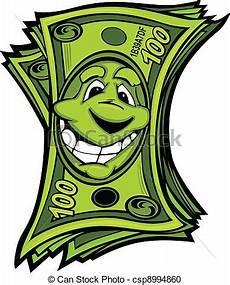clipart soldi clipart vettoriali di soldi vettore cartone animato