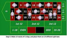 Roulette Strategies Best Roulette Strategy For Optimal Results