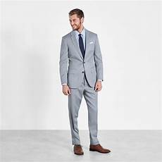 What Color Shirt With Light Gray Suit Wedding Attire For Men The Complete Guide For 2018