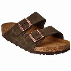 Birkenstock Latest Design Birkenstock Birkenstock Arizona Soft Footbed Suede Sandal