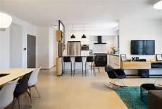Design Studio Interior Design Of A New Apartment By En Design Studio