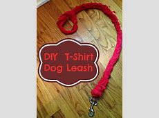 DIY Dog Leashes for Your Furry Best Friend