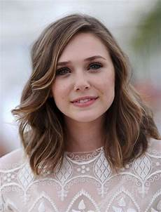 frisuren rundes gesicht mittellang 25 beautiful medium length haircuts for faces