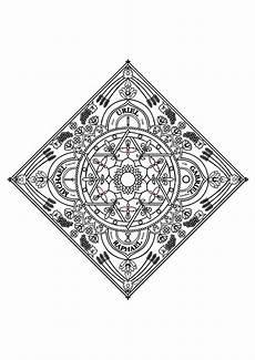 Mandala Engel Malvorlagen 10 Engel Mandala Zum Ausmalen Drawings Mandala Black
