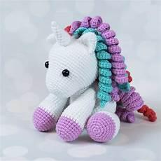 crochet amigurumi baby unicorn amigurumi pattern amigurumi today