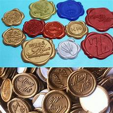 Design A Seal Customized Design Wax Seal Sticker Gift Sealing Wax Tags