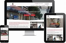 A1 Web Designer A1 Firestop D4 Webdesign