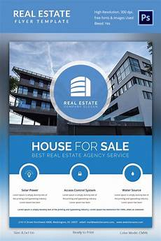 Commercial Real Estate Templates Real Estate Flyer Template 35 Free Psd Ai Vector Eps