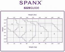 Spanx Size Chart Spanx Black Higher Power Brief Hire At Girl Meets Dress