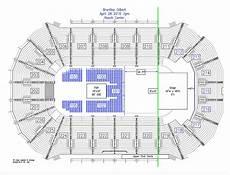 Resch Center Concert Seating Chart Brantley Gilbert Resch Center