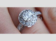 What Is a Halo Ring?   Jewelry Wise