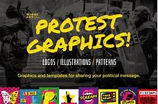 Protest Flyer Template Ready Made Protest Banners For Printing And Sharing