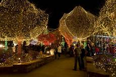 Christmas Lights In Fayetteville Ar Arkansas Trail Of Holiday Lights Celebrates 20 Years Ay