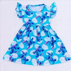 baby summer dress clothing stitch dress