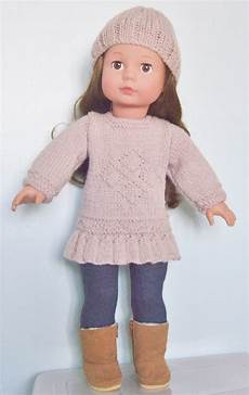 174 best knitting doll clothes images on