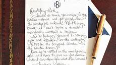 Thank You For The Visit How To Write A Charming Thank You Note Southern Living