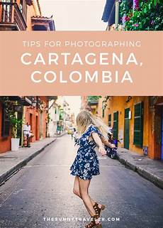 tips for photographing cartagena colombia on www