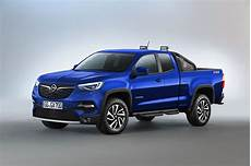 opel colorado 2020 opel colorado truck is wrong on so many levels carscoops