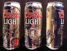 60 Cans Coors Light Coors Light 1992 Canadian Finals Rodeo Commemorative