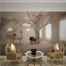 fresco en paredes custom any size 3d wall mural wallpapers for living room