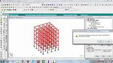 Analysis And Design Of Buildings Staad Pro Analysis And Design Of Multistory Building