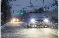 Snow Lights Car Driving In Snow 7 Tips For Staying Safe U S News
