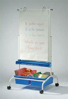 Teacher Easel For Chart Paper Deluxe Chart Stand Teacher Easels Classroom Easel