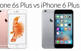 Image result for iPhone 6 Plus Model vs 6s