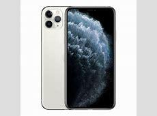 Apple iPhone 11 Pro Max, 256GB, Silver   eXtra Saudi