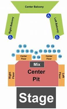 The Sylvee Wi Seating Chart The Sylvee Tickets In Wisconsin The Sylvee