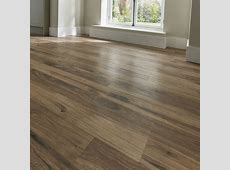 Professional Rustic Hickory laminate flooring   Flooring     Howdens Joinery