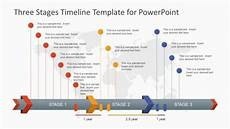 Powerpoint 2010 Timeline Template Editable Timeline Templates For Powerpoint