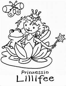 Ausmalbild Prinzessin Lillifee Ausmalbilder Lillifee 08 Ausmalbilder Zum Ausdrucken