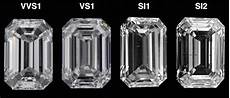 Emerald Cut Diamond Chart Emerald Cut Engagement Rings A Must Read Before Buying