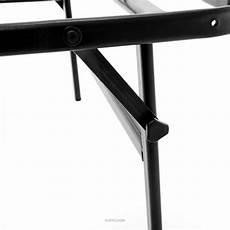 lucid foldable bed frame reviews wayfair