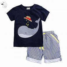 baby clothes boy and biniduckling 2017 new summer clothes children