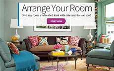 Living Room Arrangement Tool Bay And Bow Window Treatment Ideas