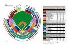 Washington Nats Stadium Seating Chart Nats320 A Washington Nationals Blog 2010 Season Ticket