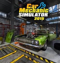 coupe sim car mechanic simulator 2015 macgamestore
