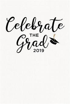 Graduation Party Invite Template 5 Editable Graduation Party Invitation Templates Tips