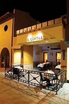 il cortile restaurant il cortile ristorante dining italian restaurant