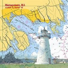 Mattapoisett Ma And Ned S Point Lighthouse Lighthouse
