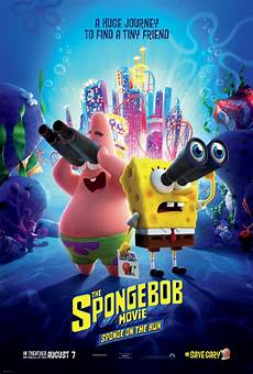 Let There Be Light Theaters Near Me The Spongebob Movie Sponge On The Run At An Amc Theatre