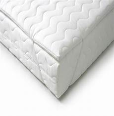 mattress pad cold foam 120 x 200 height 6 cm mattress