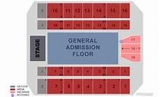 Big Superstore Arena Huntington Tickets