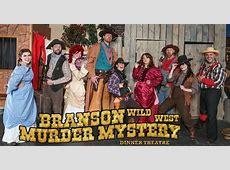 Branson Murder Mystery Dinner ? Branson Travel Group